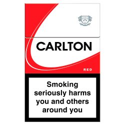 Carlton King Size