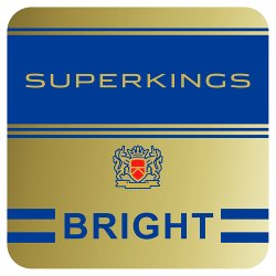 Superkings Bright 20s