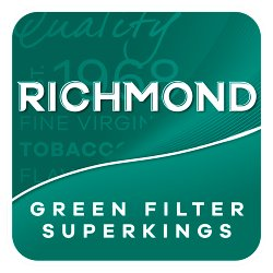 Richmond Green Filter SKS 20s
