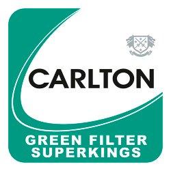 Carlton Green Filter SKS 20s