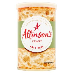 Allinson's Easy Bake Yeast 100g