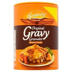 Goldenfry Original Gravy Granules Chicken 170g