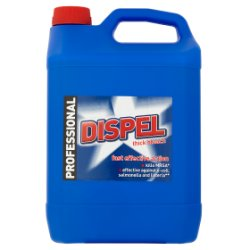 Dispel Professional Thick Bleach 5 Litre