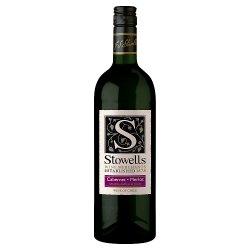 Stowells Cabernet Merlot 75cl