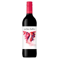 Echo Falls California Red Wine 750ml