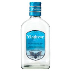 Vladivar Vodka 20cl