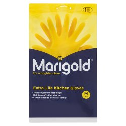 Marigold Extra-Life Kitchen Gloves Medium