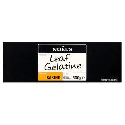 Noel's Leaf Gelatine 500g