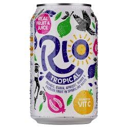 Rio Tropical 330ml
