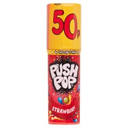 Push Pop Hard Candy PMP 15g