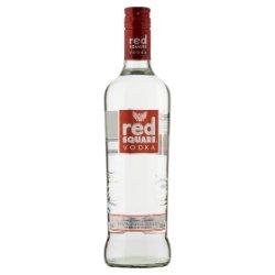 Red Square Premium Vodka 70cl