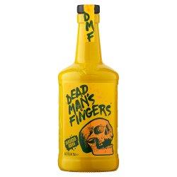 Dead Man's Fingers Mango Rum 70cl
