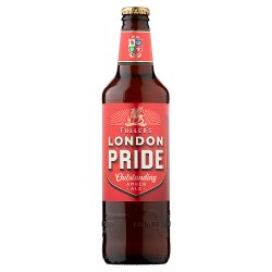 Fuller's London Pride Outstanding Amber Ale 500ml