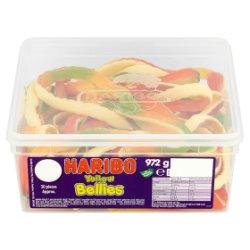 HARIBO Yellow Bellies 972g