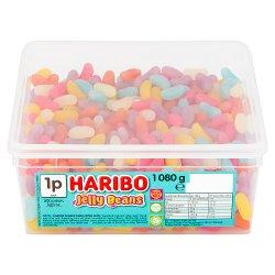 HARIBO Jelly Beans 1080g