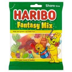 HARIBO Fantasy Mix Bag 140g