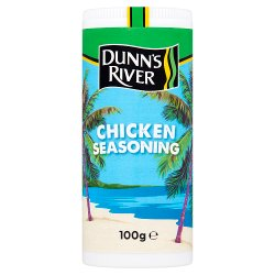 Dunn's River Chicken Seasoning 100g
