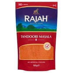 Rajah Tandoori Masala 100g