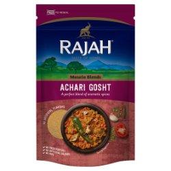 Rajah Masala Blends Achari Gosht 80g