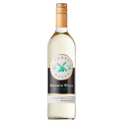 Three Mills Reserve White 75cl