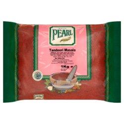 White Pearl Tandoori Masala 1kg