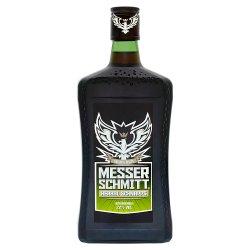 Messer Schmitt Herbal Schnapps 70cl