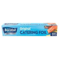 Bacofoil® Professional Original Catering Foil 45cm x 60m