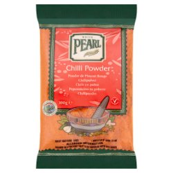 White Pearl Chilli Powder 100g