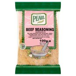 White Pearl Beef Seasoning 100g