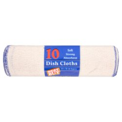 Best Buy 10 Dish Cloths