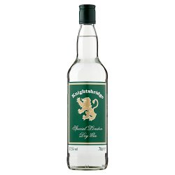 Knightsbridge Special London Dry Gin 70cl