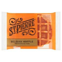 St. Pierre Belgian Waffle 90g