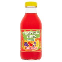 Tropical Vibes Lemonade Paradise Punch 300ml