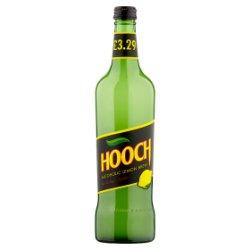 Hooch Alcoholic Lemon Brew 70cl
