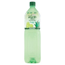 Grace Say Aloe Vera Drink Original Flavour 1.5 Litre