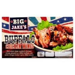 Big Jake's Buffalo Chicken Wings