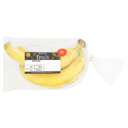 Best-One Fruit 4 Bananas