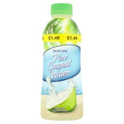 Best-One Pure Coconut Water 600ml