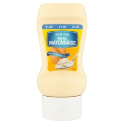 Best-One Real Mayonnaise 250ml