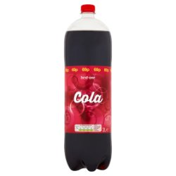 Best-One Cola 2L