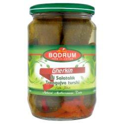 Bodrum Gherkin 670g