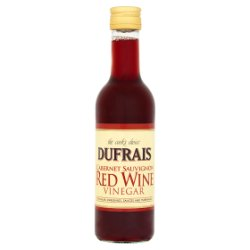 Dufrais Cabernet Sauvignon Red Wine Vinegar 350ml