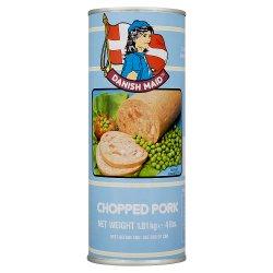 Danish Maid Chopped Pork 1.81kg