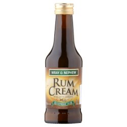 Wray & Nephew Rum Cream 200ml
