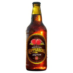 Kopparberg Premium Cider with Raspberry 500ml