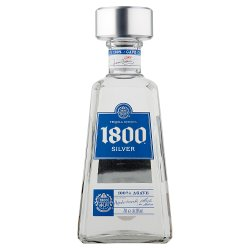 1800 Silver Tequila Reserva 70cl