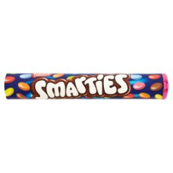 Smarties Giant Tube 150g