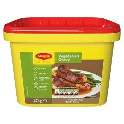 Maggi Gravy Mix Gluten Free Vegetarian Gravy 1.7kg
