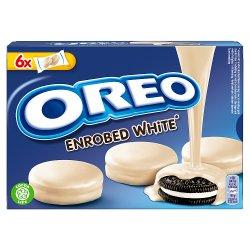 Oreo Original White Chocolate Sandwich Biscuits 246g