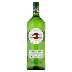 Martini Extra Dry Vermouth 1.5ltr